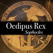 Oedipus Rex - King of Thebes Audiobook, by Sophocles