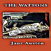 The Watsons Audiobook, by Jane Austen