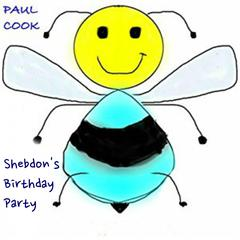 Shebdons Birthday Party Audiobook, by Paul Cook