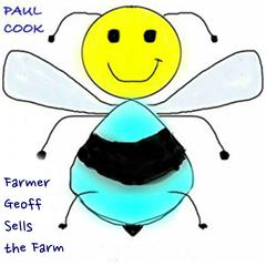 Farmer Geoff Sells the Farm Audiobook, by Paul Cook