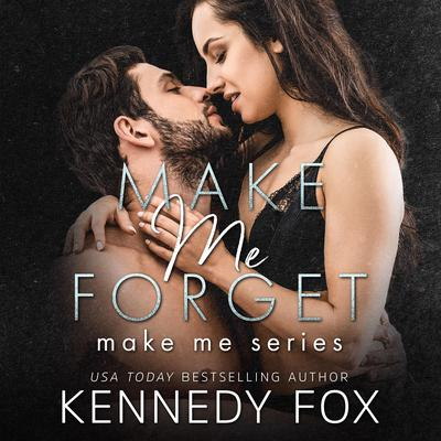 Falling for the Bad Boy Audiobook, by Kennedy Fox