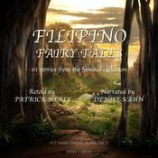 Filipino Tales Audiobook, by Patrick Healy