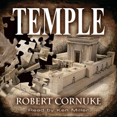 Temple Audiobook, by Robert Cornuke