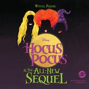Hocus Pocus and the All-New Sequel Audiobook, by A. W. Jantha