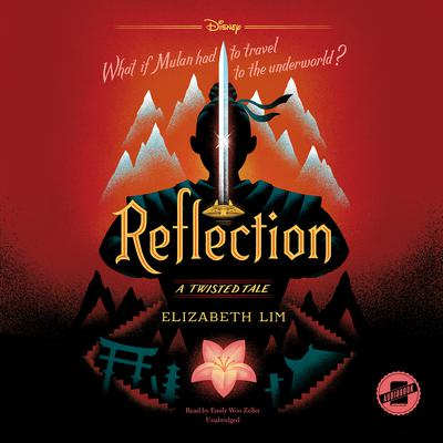 Reflection : A Twisted Tale Audiobook, by Elizabeth Lim