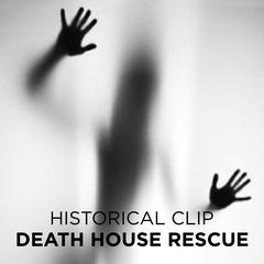 Death House Rescue Audiobook, by
