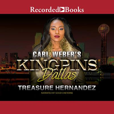 Carl Weber's Kingpins: Dallas Audiobook, by