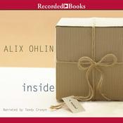 Inside Audiobook, by Alix Ohlin