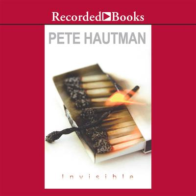 Invisible Audiobook, by Pete Hautman