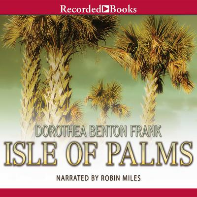 Isle of Palms Audiobook, by