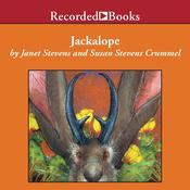 Jackalope Audiobook, by Janet Stevens