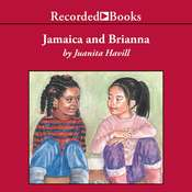 Jamaica and Brianna Audiobook, by Juanita Havill