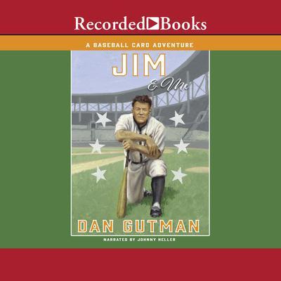 Jim & Me Audiobook, by Dan Gutman