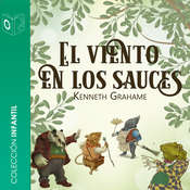 El viento en los sauces Audiobook, by Kenneth Graham