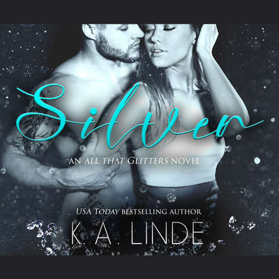Silver Audiobook, by K. A. Linde
