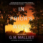 In Priors Wood Audiobook, by G. M. Malliet