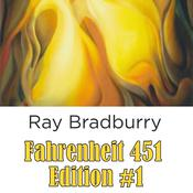 Fahrenheit 451 Edition #1 Audiobook, by Ray Bradbury