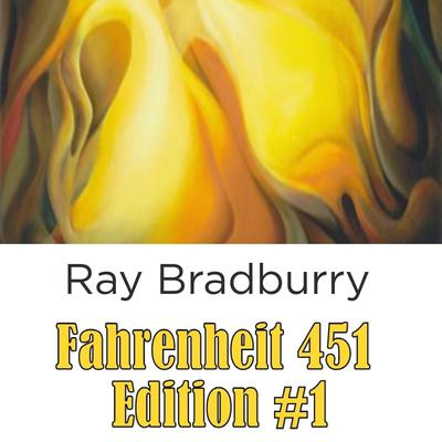 Fahrenheit 451 Edition #1 Audiobook, by