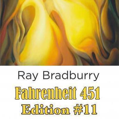 Fahrenheit 451 Edition #11 Audiobook, by