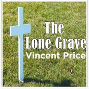 The Lone Grave Audiobook, by Vincent Price