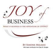 Joy of Business Audiobook, by Simone Milasas