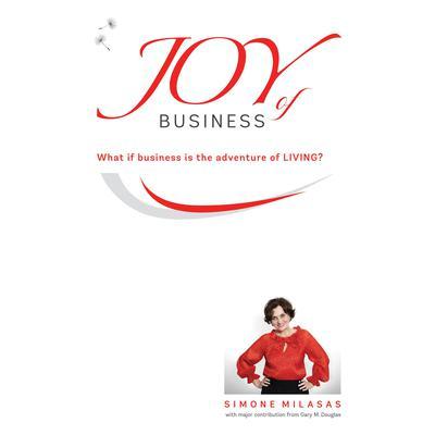 Joy of Business Audiobook, by Simone Milasas