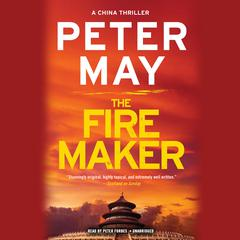 The Firemaker Audiobook, by Peter May