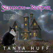 Summon the Keeper Audiobook, by Tanya Huff|