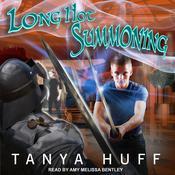 Long Hot Summoning Audiobook, by Tanya Huff