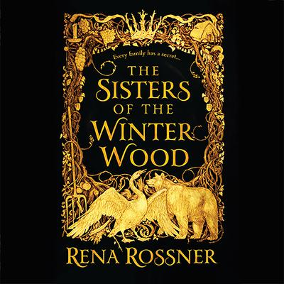 The Sisters of the Winter Wood Audiobook, by Rena Rossner