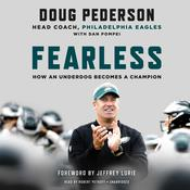 Fearless Audiobook, by Doug Pederson|