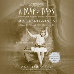 A Map of Days Audiobook, by