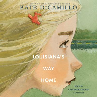 Louisiana's Way Home Audiobook, by Kate DiCamillo