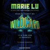 Wildcard Audiobook, by Marie Lu|