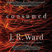 Consumed Audiobook, by J. R. Ward