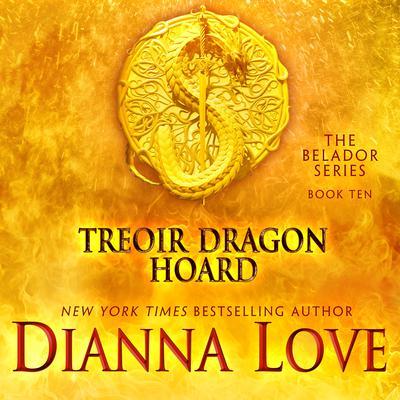 Treoir Dragon Hoard Audiobook, by Dianna Love