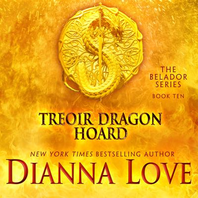 Treoir Dragon Hoard Audiobook, by