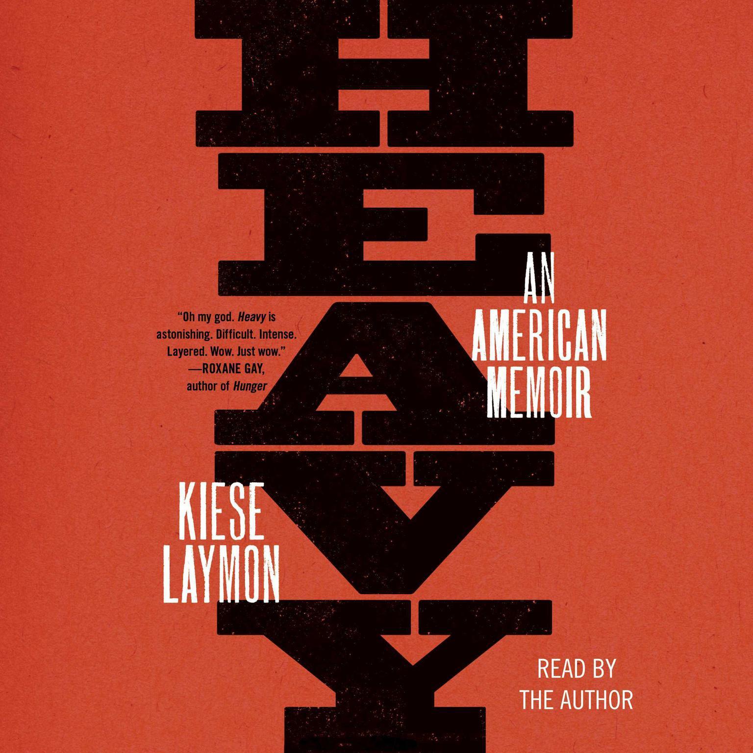 Printable Heavy: An American Memoir Audiobook Cover Art