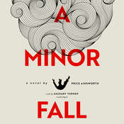 A Minor Fall Audiobook, by Price Ainsworth