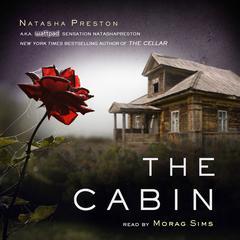 The Cabin Audiobook, by Natasha Preston