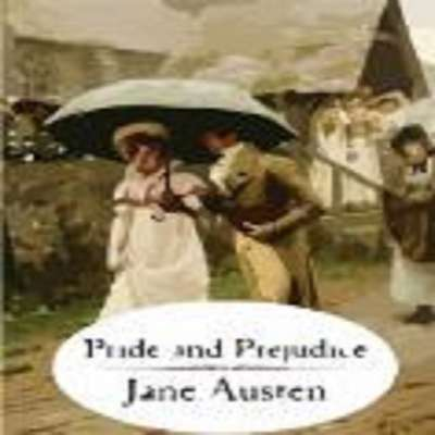 Pride And Prejudice Audiobook, by Jane Austen