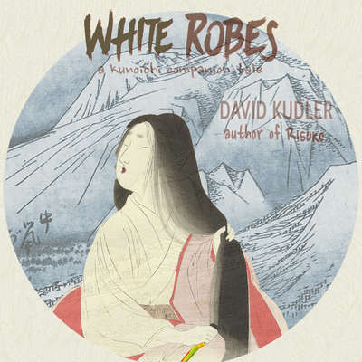 White Robes: An Interesting Army Audiobook, by David Kudler