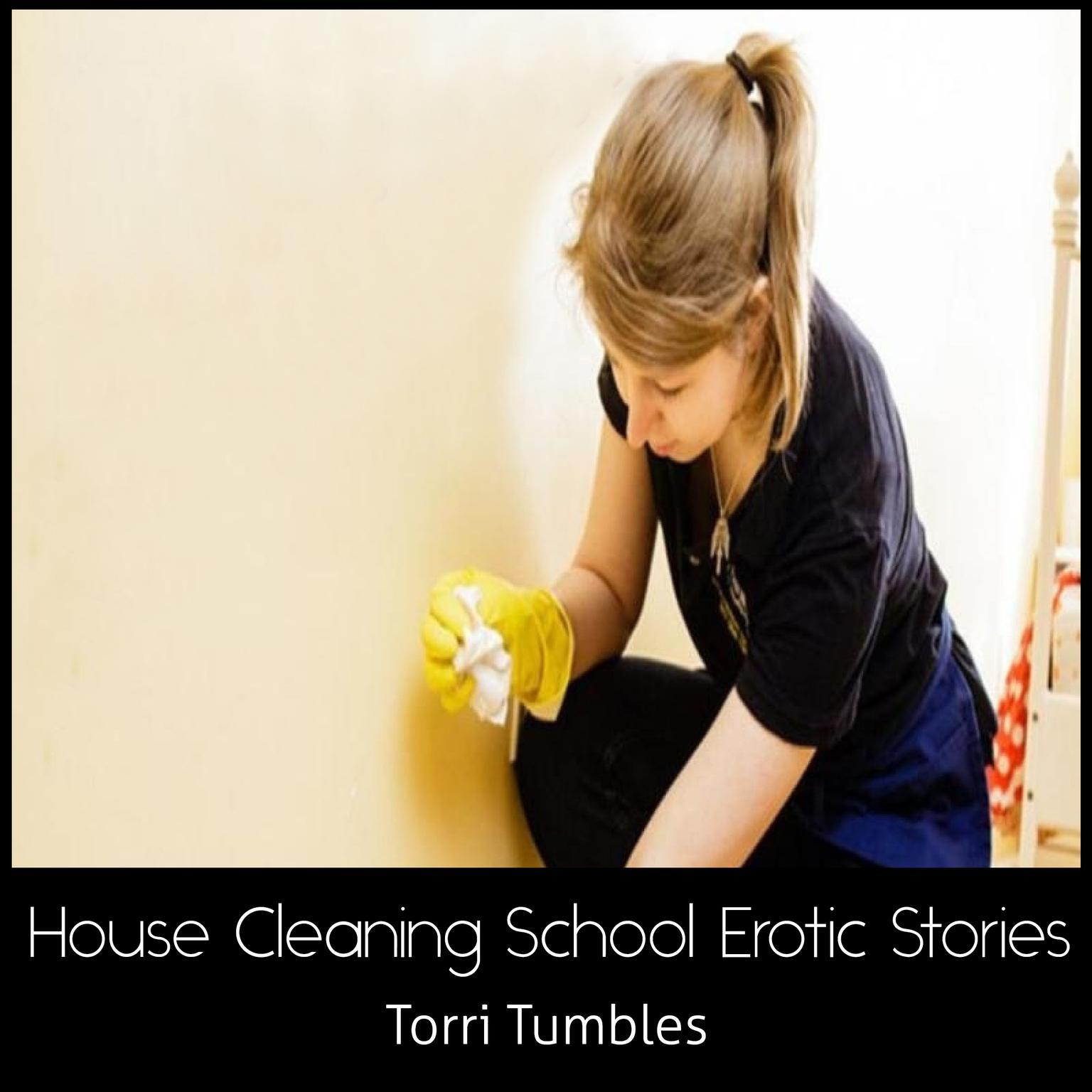 House Cleaning School Erotic Stories  Audiobook, by Torri Tumbles