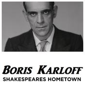 Boris Karloff Shakespeares Hometown Audiobook, by Boris Karloff
