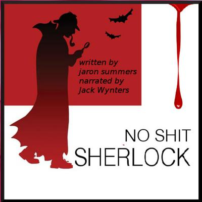 No Shit Sherlock Audiobook, by Jaron Summers