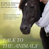 Talk to the Animals Audiobook, by Dain Heer