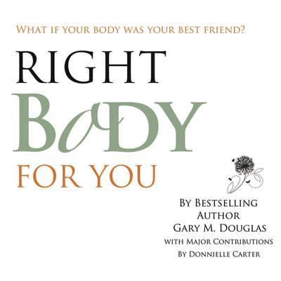 Right Body For You Audiobook, by Donnielle Carter