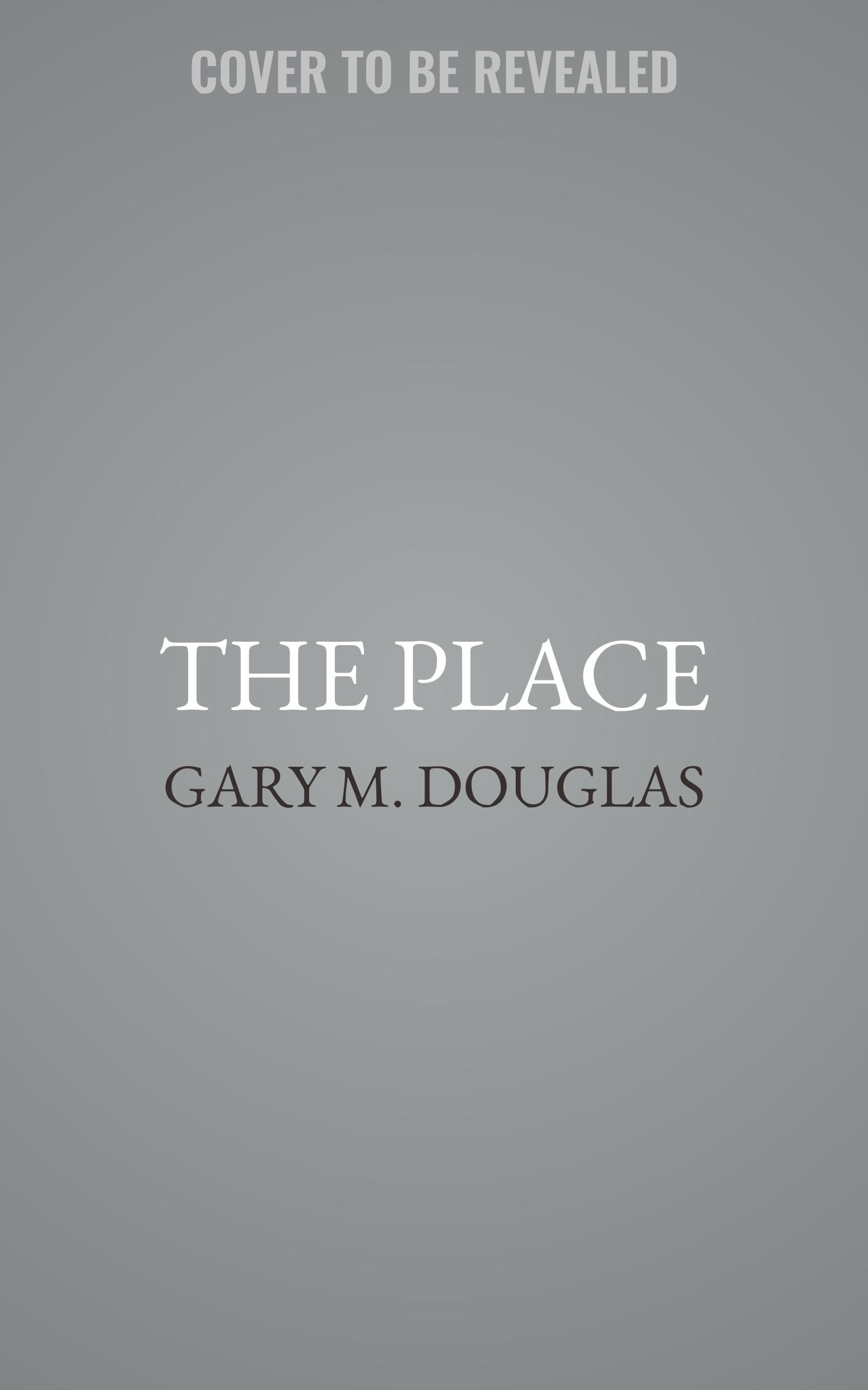 Printable The Place Audiobook Cover Art