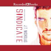 SINdicate Audiobook, by J.T. Nicholas