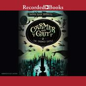 The Crooked Castle Audiobook, by Sarah Jean Horwitz